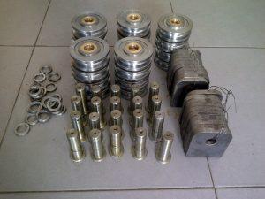 Jasa Pembuatan Spare Part Mesin di Bekasi