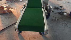Jasa Pembuatan Belt Conveyor Custom